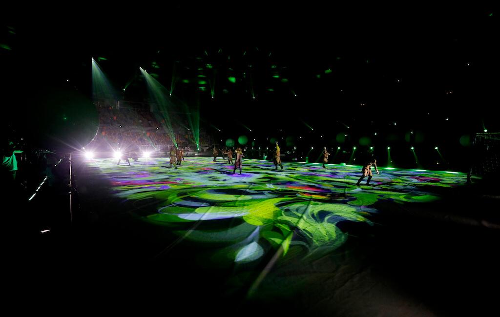 كأس العالم لكرة اليد.. حفل افتتاح مبهر رغم حصار كورونا