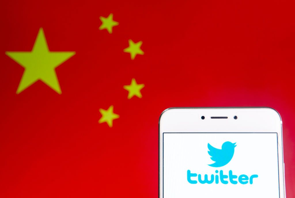 """""""تويتر"""" يوضح: انتهاكات الصين ضد الإنسانية سبب حذف تغريدة روّجت لقمع """"الإيغور"""""""