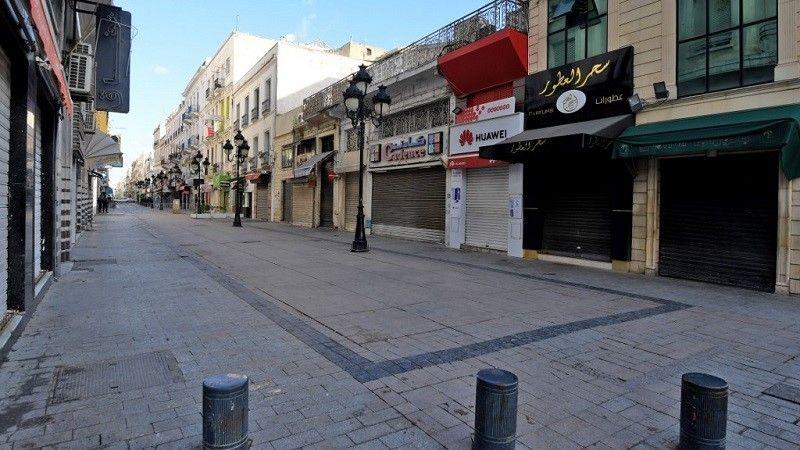 تونس.. احتجاجات عنيفة تجتاح عدة مدن بسبب تردي الأوضاع الاقتصادية