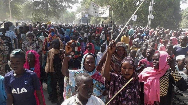 السودان..مقتل 48 شخصا في مواجهات قبلية في دارفور