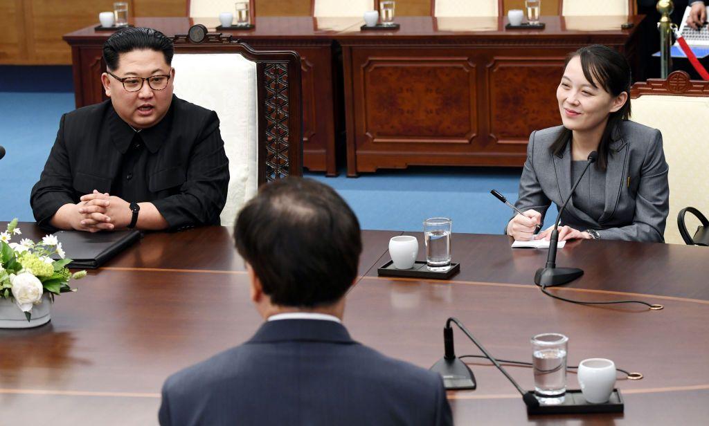 خبراء يكشفون: شقيقة زعيم كوريا الشمالية تحتفظُ بسلطتها رغم تخفيض رتبتها