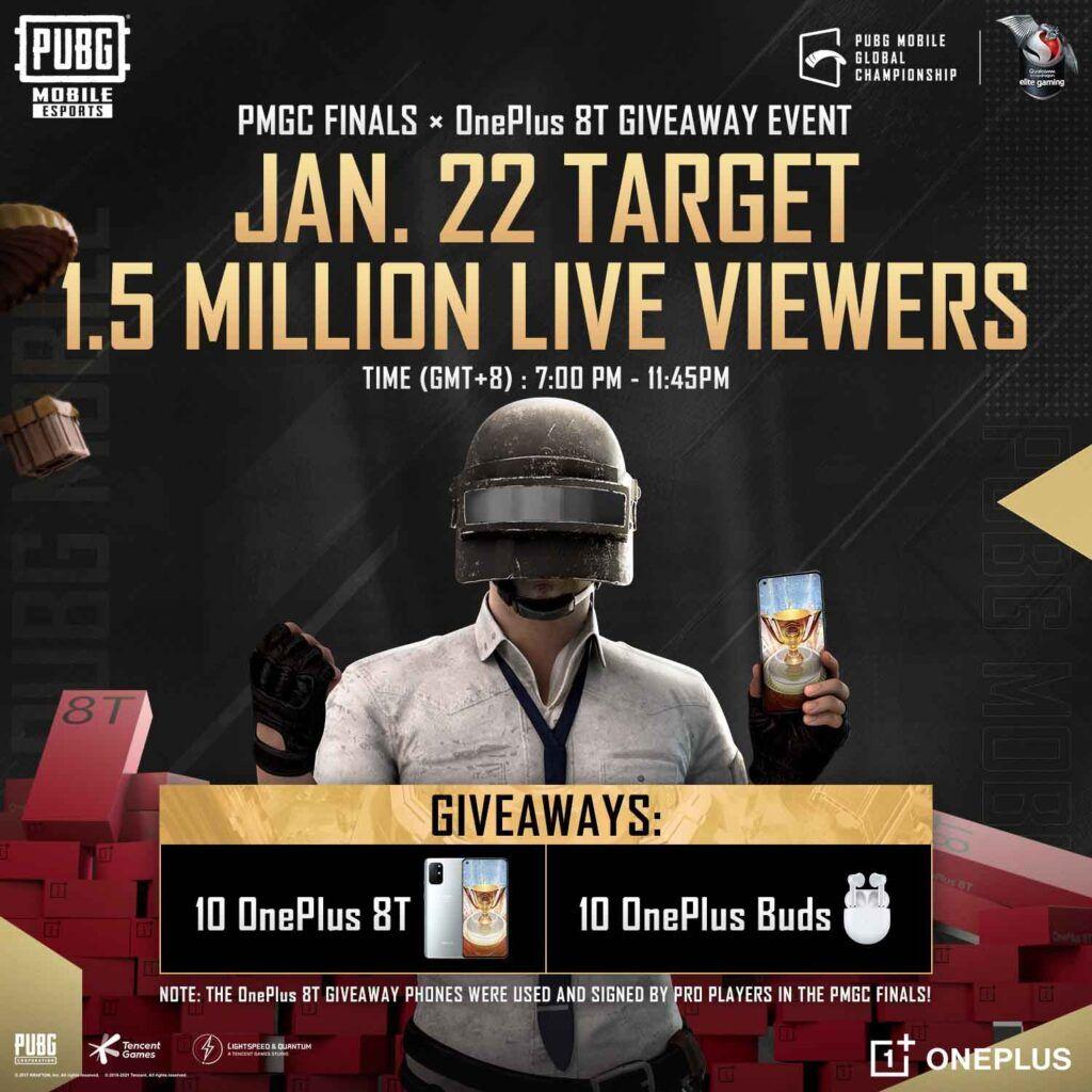 بطولة ببجي العالمية في دبي.. جوائزها تصل لـ 2 مليون دولار وكل ما يجب معرفته عنها