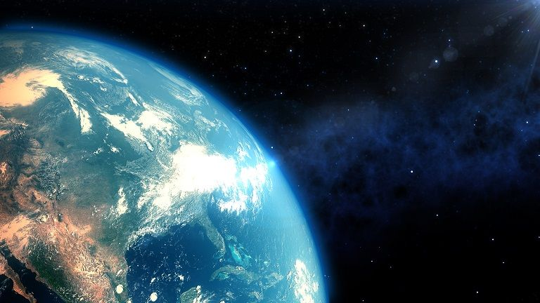 شبيهة الأرض .. إكتشاف علمي خارق و نادر