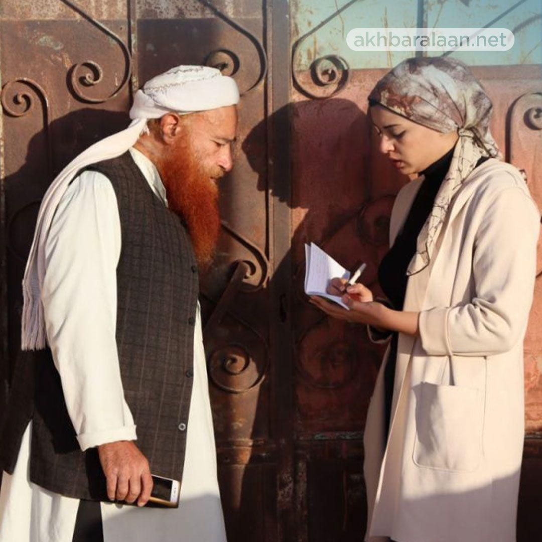 """""""أنا أستاذ الظواهري"""".. عبد الرحيم الشرقاوي يكشف أسرار بيت القاعدة الداخلي"""