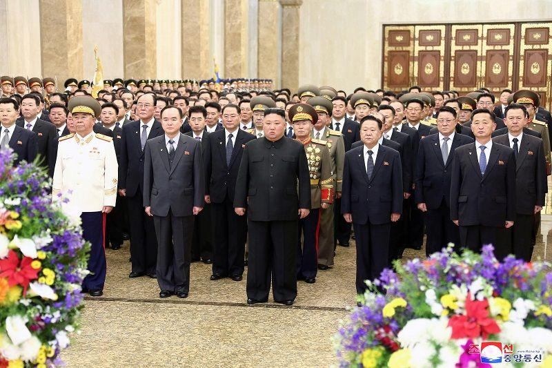 واشنطن تجري مشاورات مع طوكيو وسيول بشأن الملف الكوري الشمالي
