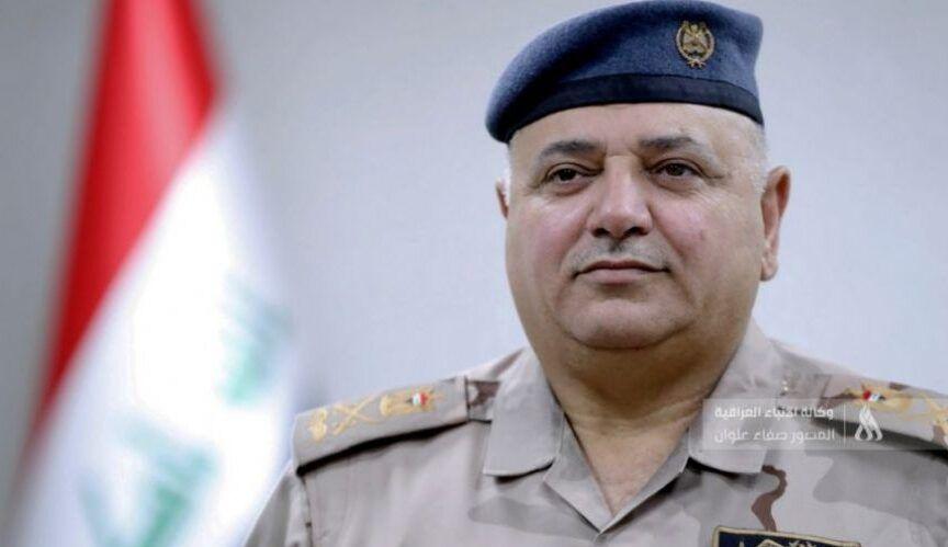 قيادة العمليات المشتركة: عدد عناصر داعش في العراق يقدر بأقل من ألف