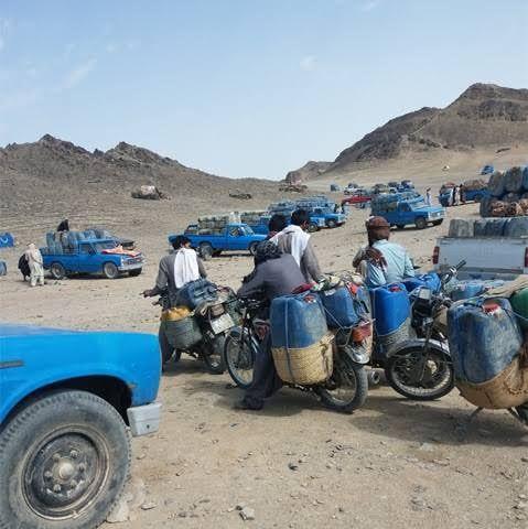 الحدود الإيرانية - الباكستانية تغلي.. نار على وقع التهريب والفقر!