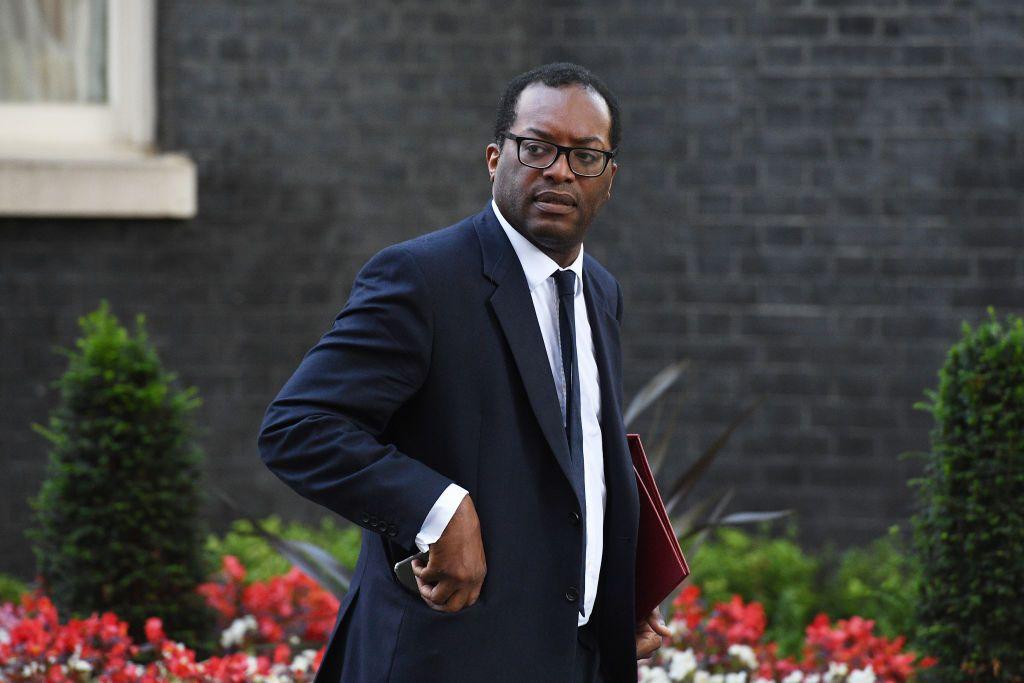 """وزير الأعمال في بريطانيا: هناك """"فرصة"""" لانتعاش الاقتصاد في النصف الثاني من العام"""