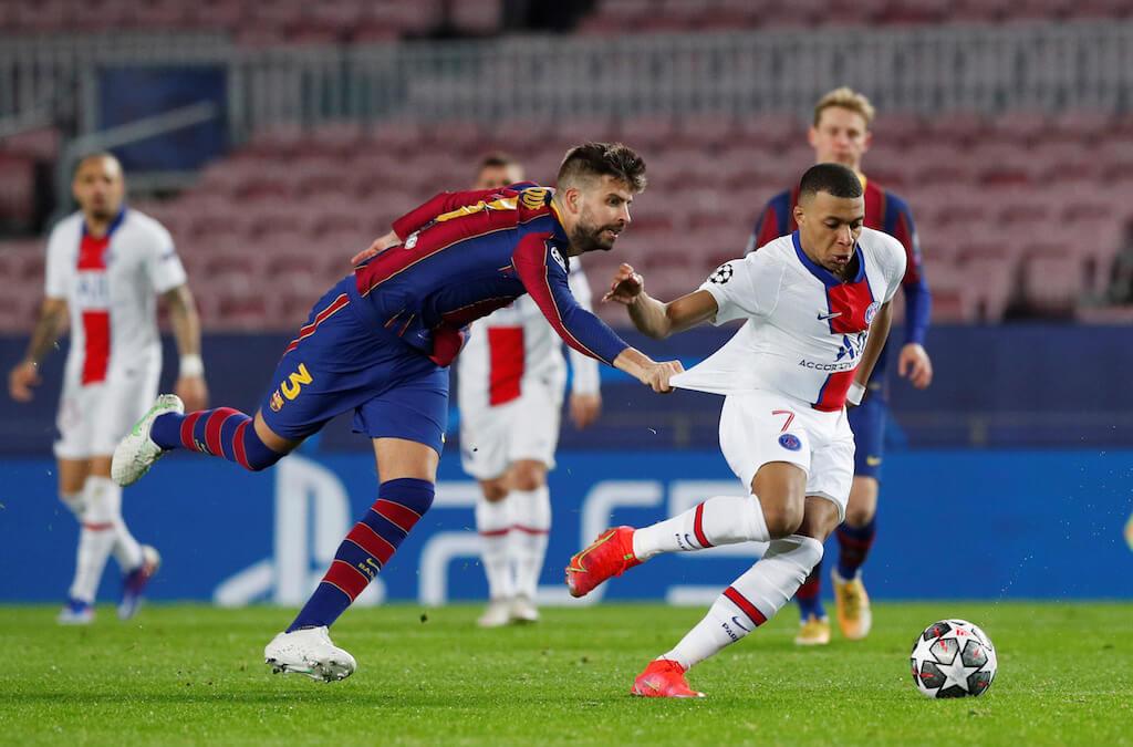 بعد ريمونتادا الكأس.. هل ينجح برشلونة في تحقيق المعجزة أمام باريس؟