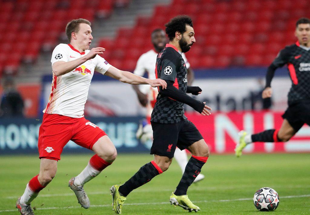 يويفا يحرم ليفربول من ملعب آنفيلد في مواجهة لايبزيغ