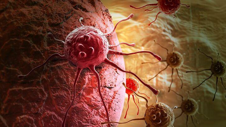 نقص هذا العنصر من الجسم يدل على الإصابة بالسرطان