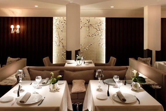 أغلى 5 مطاعم في العالم.. سعر الوجبة 2380 دولاراً (صور)