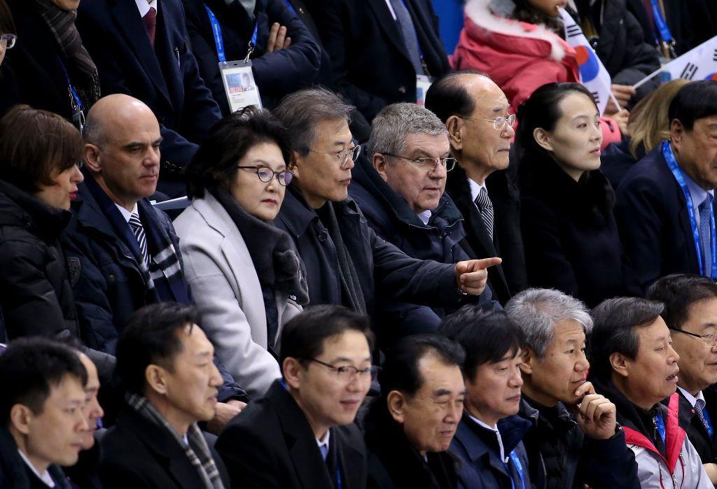 """بعد انسحاب كوريا الشمالية من أولمبياد طوكيو.. فرص """"الدبلوماسية الرياضية"""" تتراجع بين الكوريتين!"""