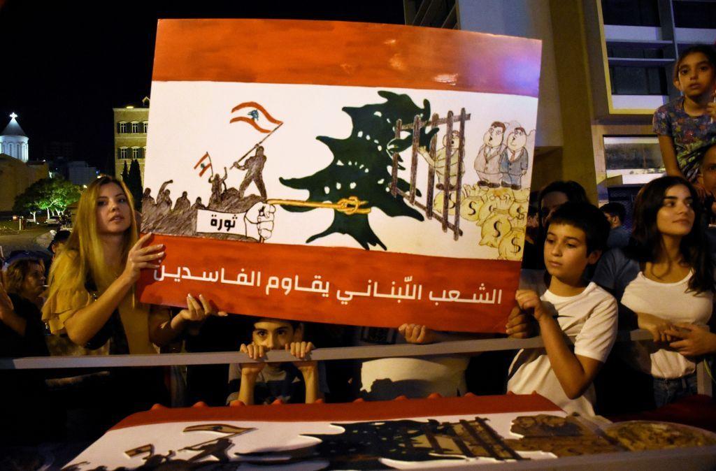 """إنقاذ لبنان ممكن ومفتاح الحل بيد """"بايدن"""".. كيف ذلك؟"""