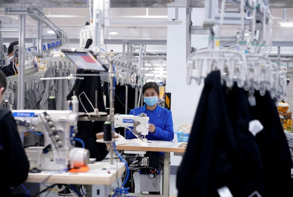 الصين.. تقرير يحذر من تبعات سياسة الإنجاب على الوضع الاقتصادي