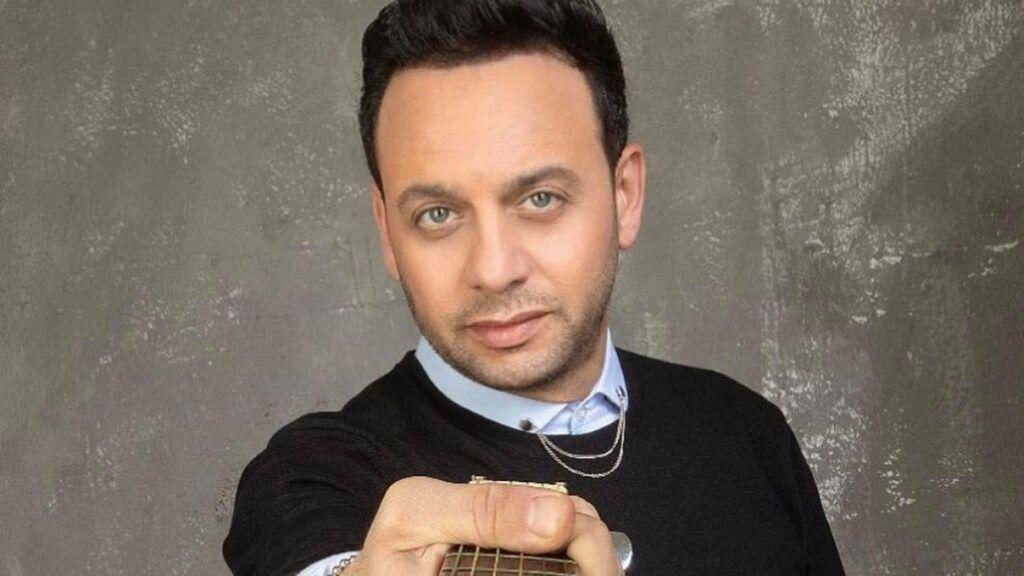 """مصطفى قمر غاصب بسبب برنامج """"خمس نجوم"""".. ما القصّة؟"""