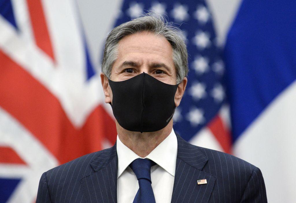 بلينكن: واشنطن قادرة على منع تجدد نشاط القاعدة في أفغانستان