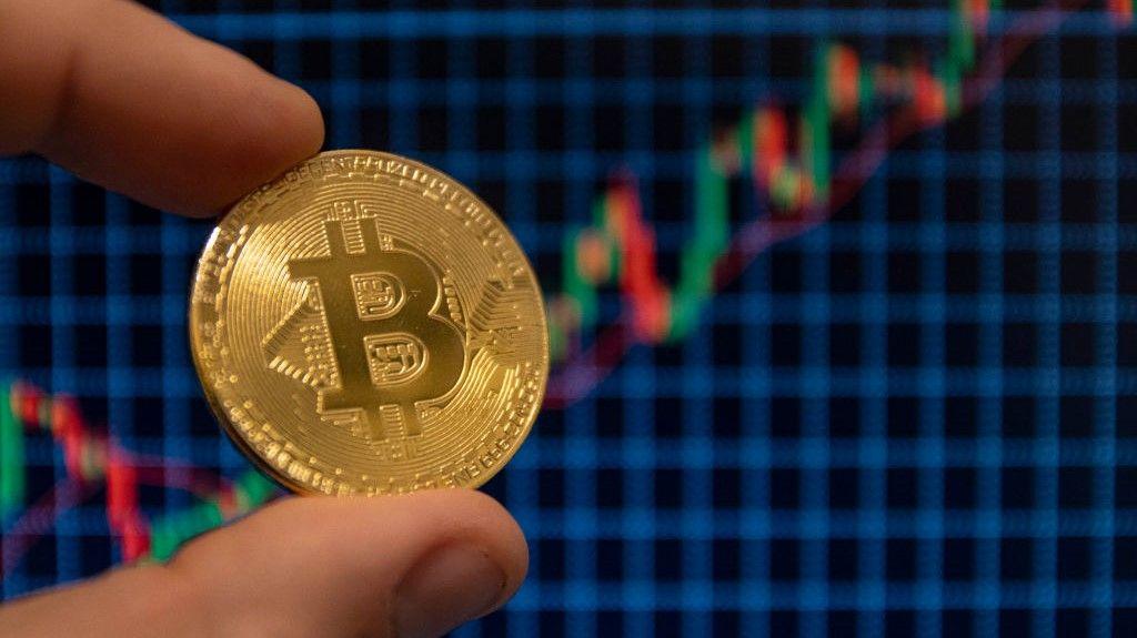 العملة الرقمية الأشهر في العالم