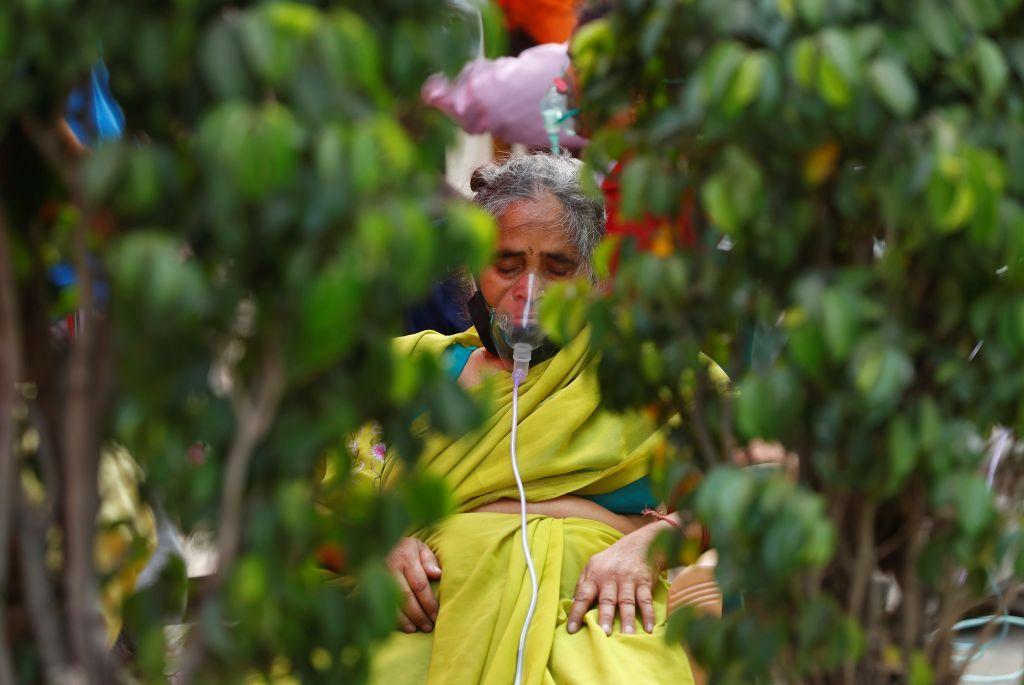 علماء: الحكومة الهندية تجاهلت التحذيرات التي أطلقناها بشأن السلالة الجديدة
