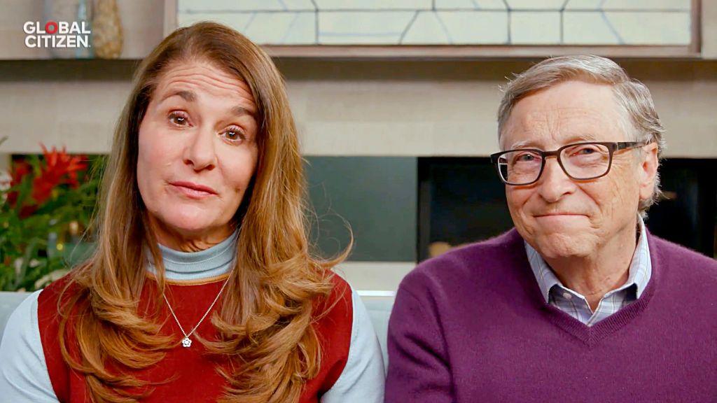 بيل غيتس وميليندا يقرران الانفصال بعد زواج استمر 27 عاما