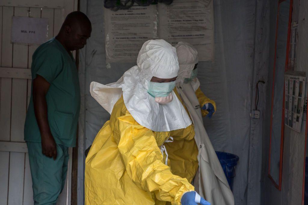 أودى بحياة 6 أشخاص.. الكونغو تعلن نهاية موجة إيبولا