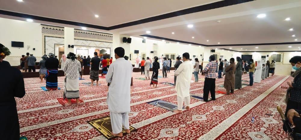 السعودية..إغلاق 12 مسجدا مؤقتاً بعد رصد إصابات بكورونا بين المصلين