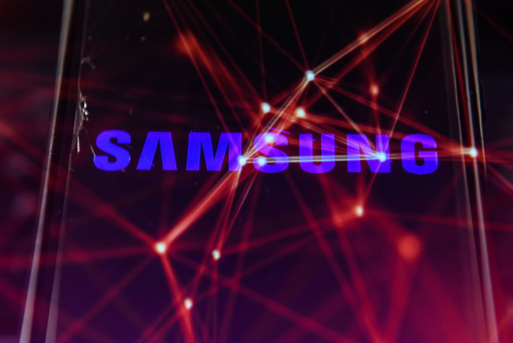 سامسونغ تكشف عن هاتف جديد مميز.. ما هو؟