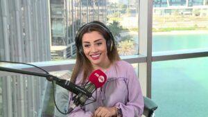 ساعة عالهوا مع مها | حق الملح عادة تونسية لتكريم ربات البيوت في رمضان
