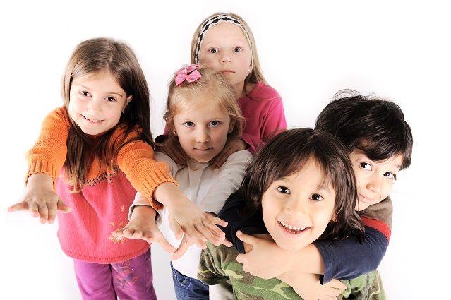 الاطفال ولقاحات كورونا