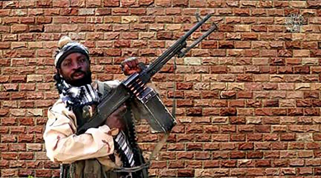 تسجيل صوتي لأبو بكر شيكاو زعيم بوكو حرام يثير الجدل.. ما مضمونه؟