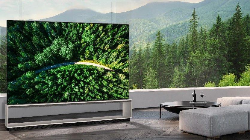 اخترنا لكم: تلفزيون Samsung QLED أو LG OLED أيهما تشتري؟