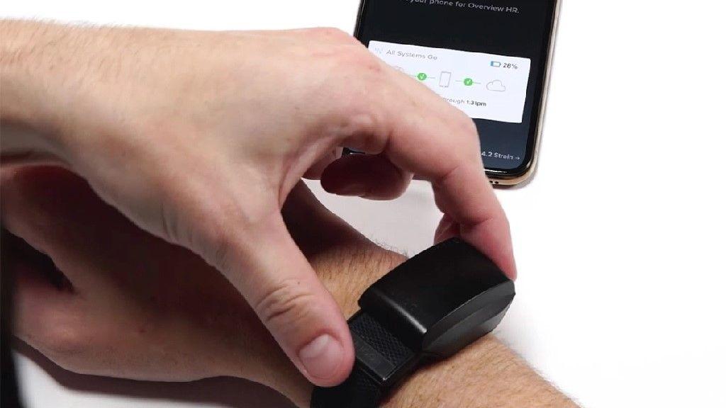 اخترنا لكم Whoop: جهاز المدرب الشخصي الذي تحتاجه لعام 2021