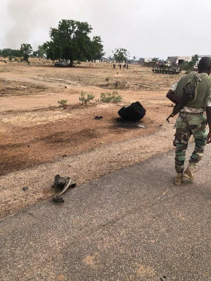 خسارة جديدة لداعش في نيجيريا.. وهل من علاقة للتنظيم بعملية الخطف الأخيرة؟