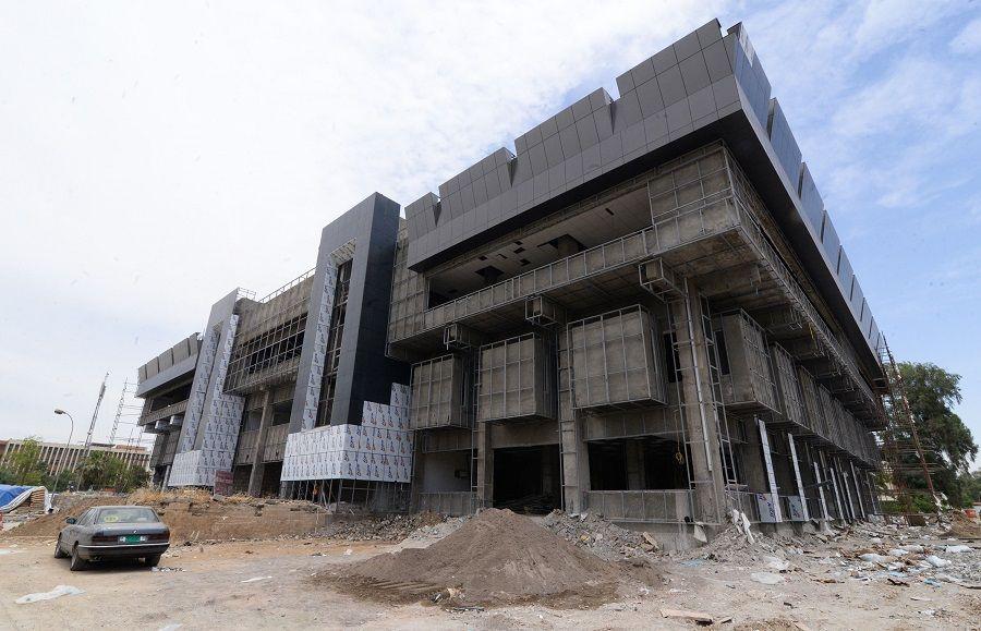 ماذا كان يفعل داعش في جامعة الموصل.. وما علاقة الأسلحة الكيماوية؟