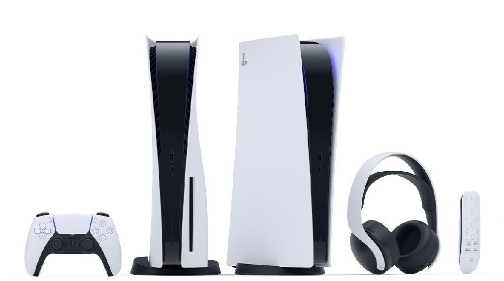 اخترنا لكم PS5.. بلايستيشن 5 أداء ثوري وتصميم جريء ومرئيات مذهلة