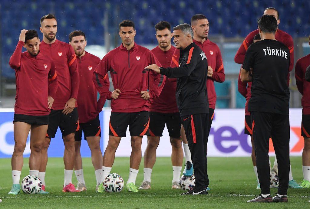 يورو 2020.. إيطاليا تتحدى مفاجآت تركيا في مباراة الافتتاح