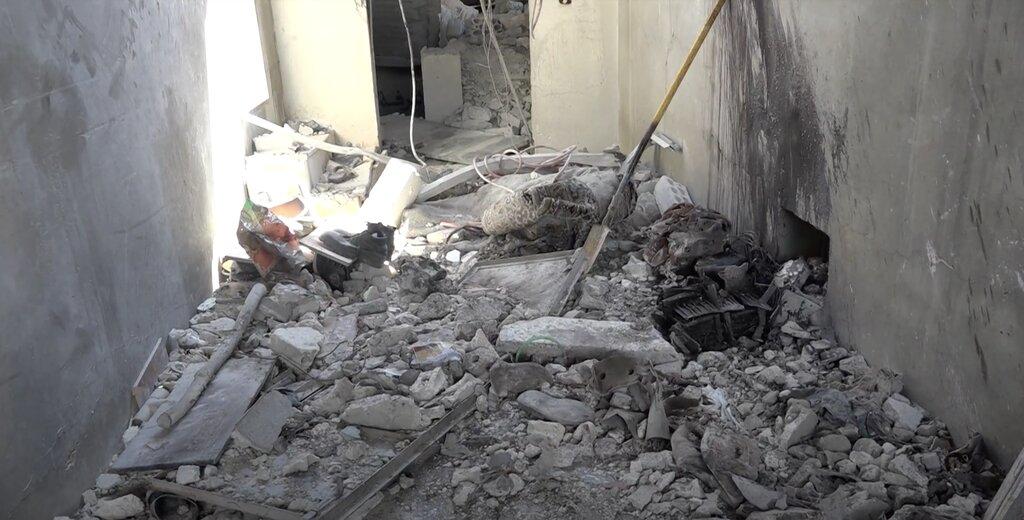 خاص.. استمرار التصعيد في إدلب وارتفاع حصيلة مجزرة أبلين