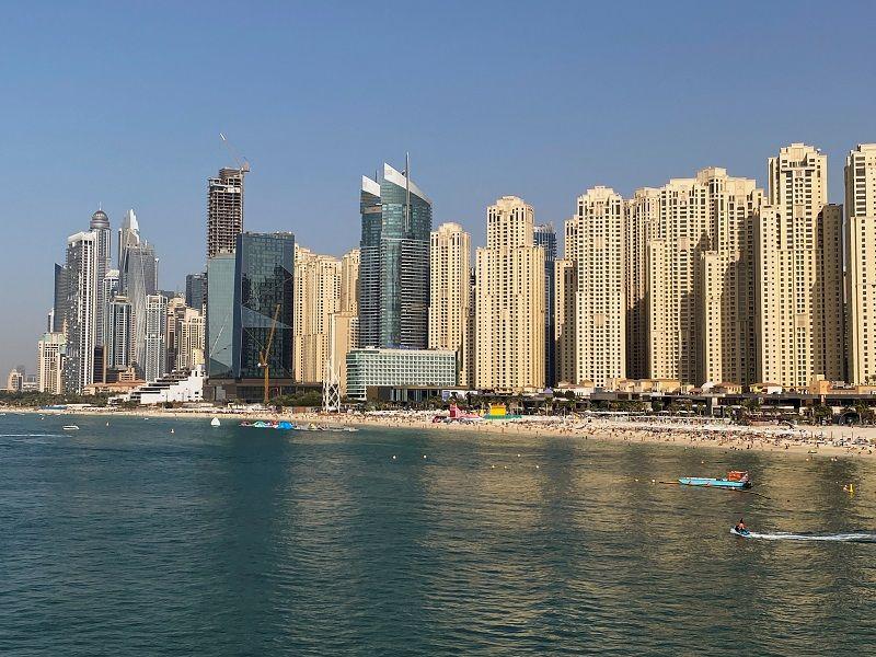 الإمارات: 90 % من مرضى كورونا الخاضعين للعناية المركزة غير مطعمين
