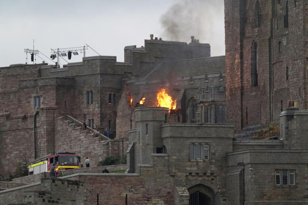 """""""إنديانا جونز 5"""" يدخل قلعة مخيفة.. إليكم آخر المعلومات حوله (صور)"""