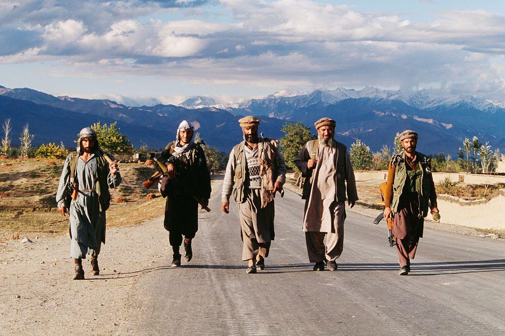 طالبان تصعّد عملياتها بأفغانستان وتحتل أكثر من 20 ولاية.. فماذا عن كابول؟