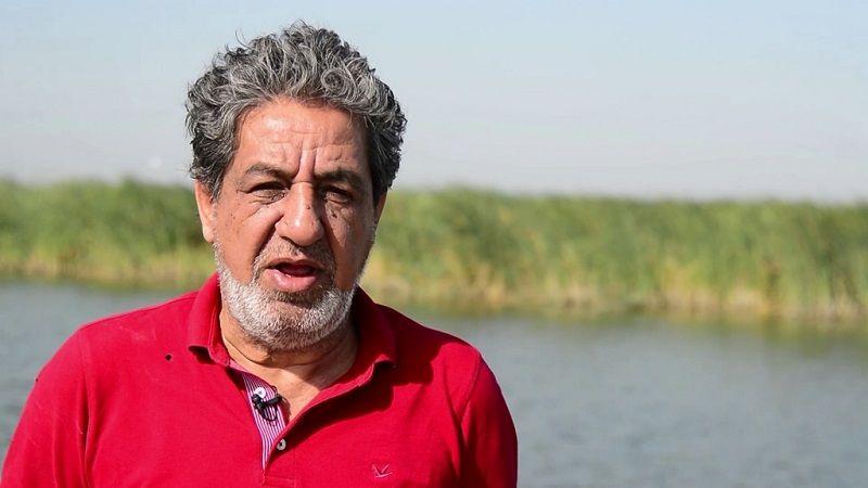 خاص.. أهوار العراق مهددة بالجفاف بسبب قرارات إيران العجاف