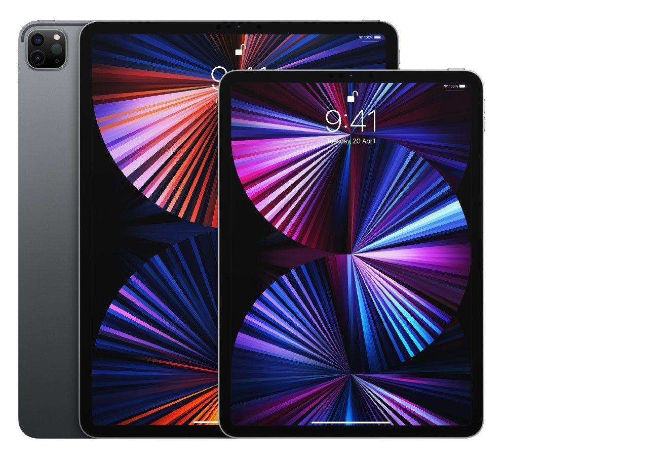 اخترنا لكم Apple iPad Pro... جهاز لوحي بقوة كمبيوتر محمول