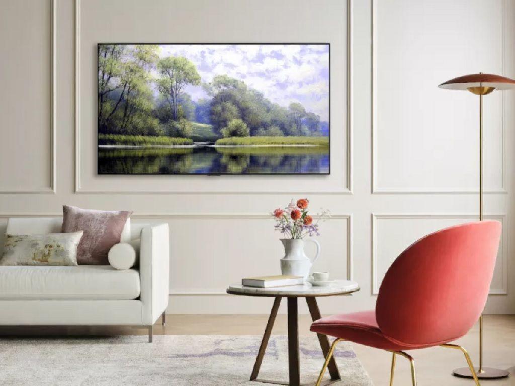 اخترنا لكم : أفضل أجهزة التلفزيون الذكية لعام 2021