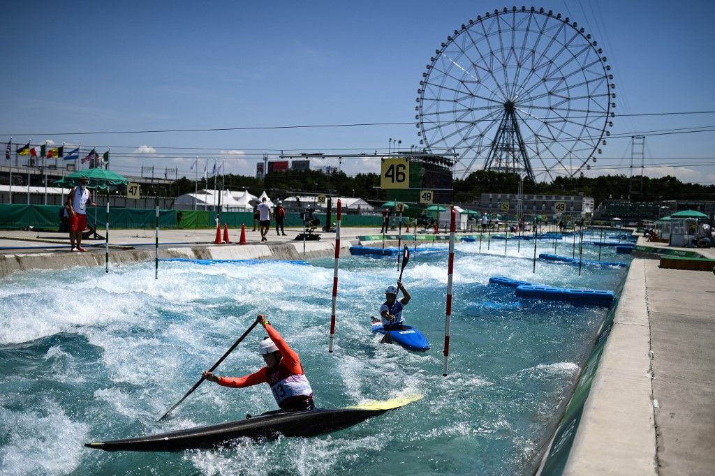 طوكيو 2020.. تعرف على أبرز المواقع الأولمبية في العاصمة اليابانية