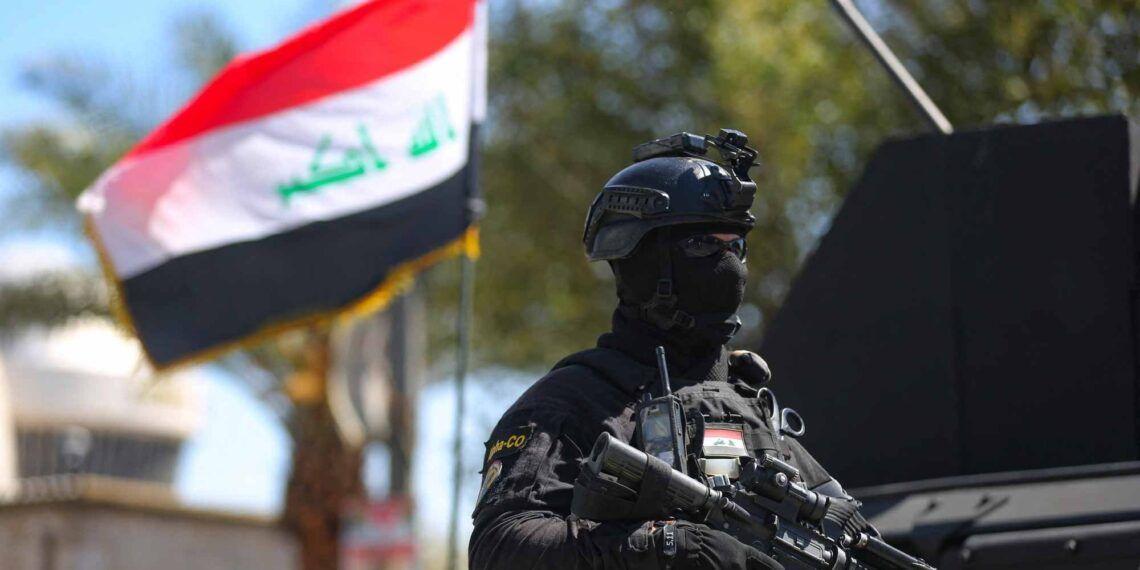 ضربات جوية تستهدف مخازن عتاد تابعة لميليشيات عراقية في النجف