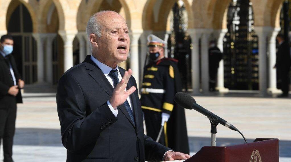 تونس.. بيان من جمعية القانون الدستوري بشأن قرارات الرئيس قيس سعيد