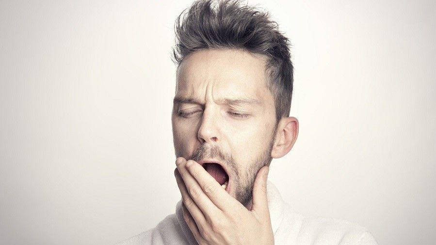 تحذير.. قلة النوم تؤدي إلى مشكلة بارزة خلال العمل