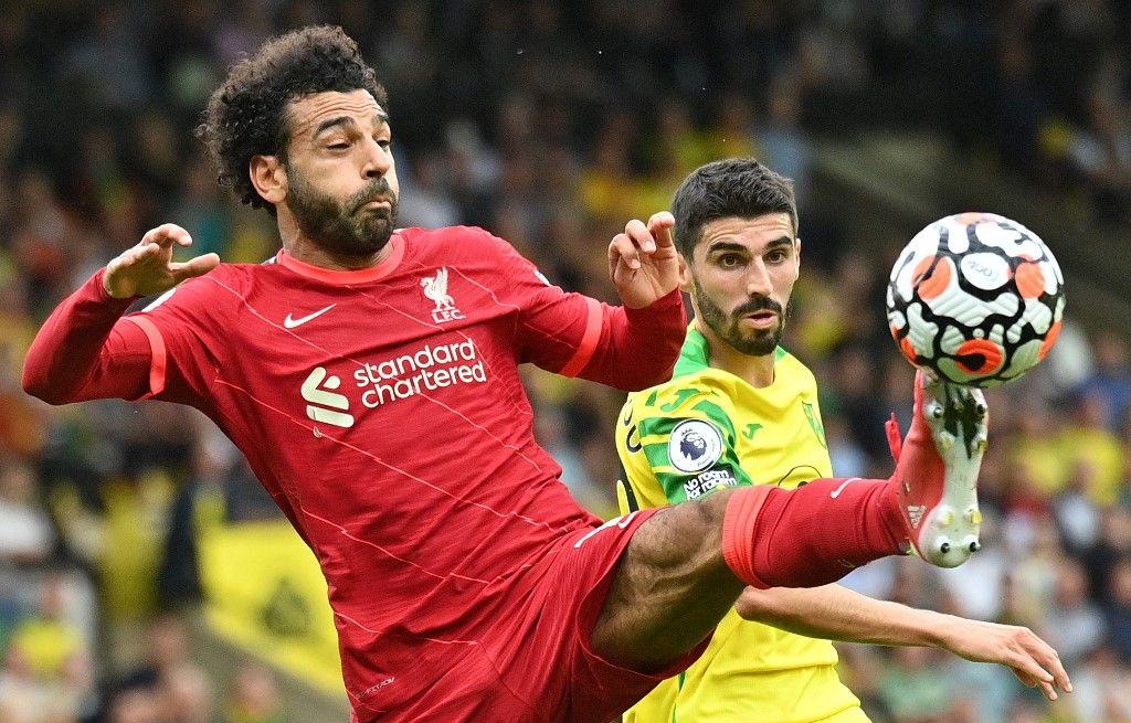 ليفربول يعرض على صلاح الراتب الأعلى في تاريخ النادي