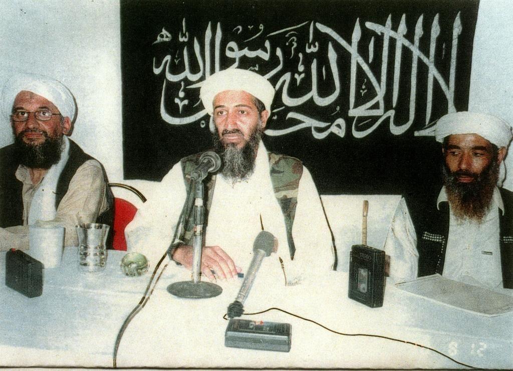 """لغز أموال """"زعيم القاعدة"""".. أين ذهبت ملايين أسامة بن لادن؟"""