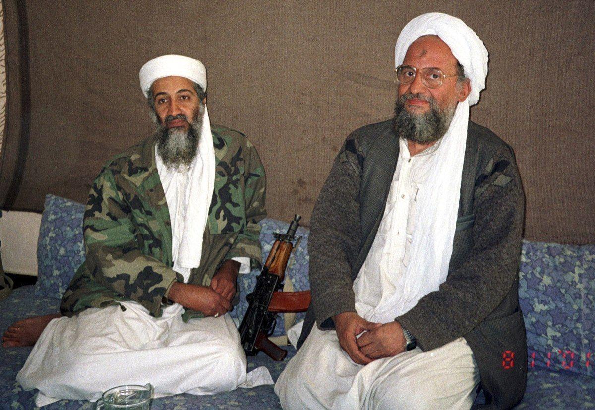 """بعد 20 عاماً.. طالبان تستولي على """"أفغانستان"""" فماذا يعني ذلك للقاعدة؟"""